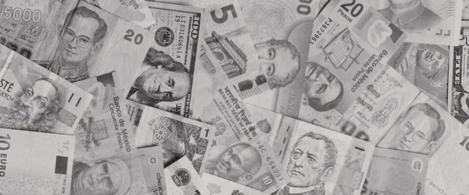 Asian currencies