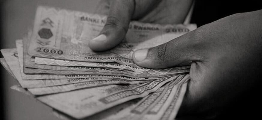 Local-currency developments in Africa in Corona times