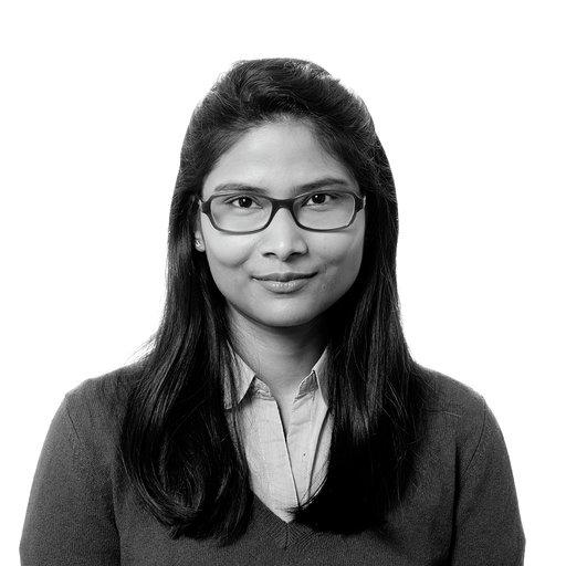 Sharmishtha Ghosh