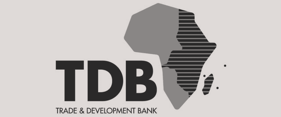 TDB and TCX sign MoU
