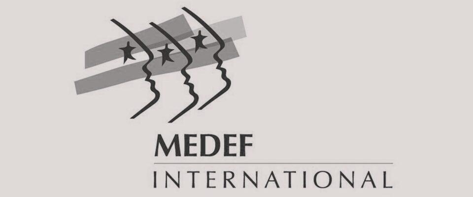 MEDEF interviews TCX