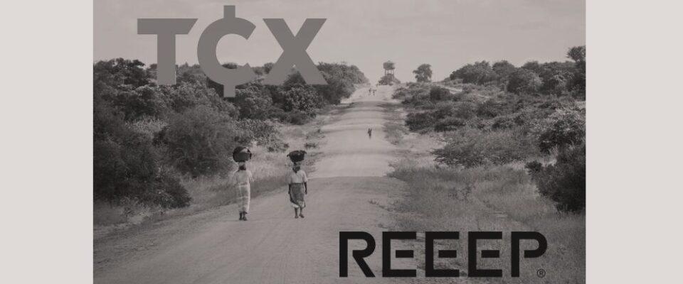 TCX partners with REEEP