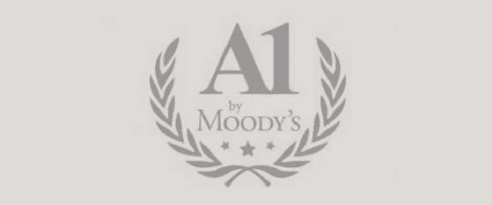 Moody's assigns A1 rating to TCX